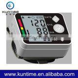 2015 digital blood pressure monitor wrist blood pressure apparatus