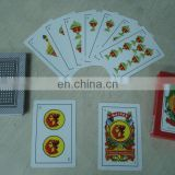 TOP sale spanish playing cards