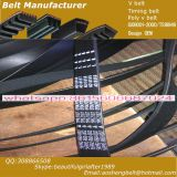 Hyundai poly v belt/fan belt OEM 25212-26021 pk belt 4PK845 original quality poor price with colorful box