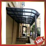 aluminium awning/canopy/shed for gazebo,patio