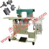 Ultrasonic Non-woven Fabric and Plastic Sewing machine