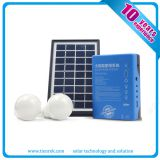 Outdoor Camping DC Solar Lighting System With USB Charge Function