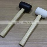 rubber mallet hammer for sale china supply