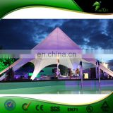 Hongyi Making Wonderful High Quality Party Tents ,Star Tent For Event