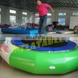 <b>water</b> <b>inflatable</b> <b>trampoline</b>