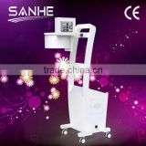 2016 Wholesale New Extra functions SH650-1 hair loss laser treatment/diode laser vascular removal