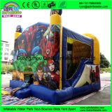 Cheap commercial wholesale children china house jumping castle jumpers inflatable jumpoline combo air trampoline baby