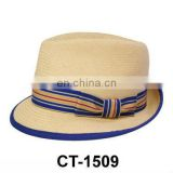promotional popular straw hat