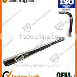 High Quality Motorcycle Exhaust Muffler CG125