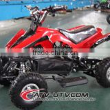 Best Price 500w electric atv quad 36v children