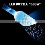 GLORIFIER DISPLAY BOTTLE GLOW LIGHT UP BOTTLE