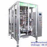 Automatic Quad Seal Bag Packaging Machine (Stabilo Bag)