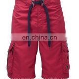 swimming shorts - board shorts - 2015 summer mens 100% polyester swim shorts new designs wholesale swimming beach shorts