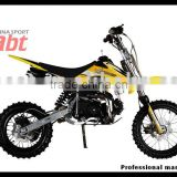 upbeat motorcycle 125cc dirt bike (7 color available)