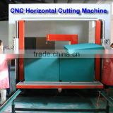 Hot sale CNC floral foam contour cutting machine