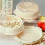 food plastic vegetable steamer
