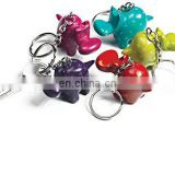 soap stone key ring
