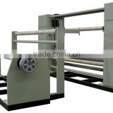 nonwoven slitting machine with high quality fast knife