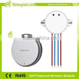 RF <b>wireless</b> <b>wall</b> <b>switch</b>