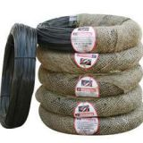 High quality in bundles black annealed wire