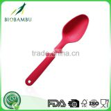 High quality Ecological Endurable bamboo fiber spoon