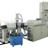 PVC PE Pelletizing Machine