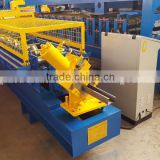 Steel stud channel cold roll forming machine for 2mm                                                                         Quality Choice                                                                     Supplier's Choice