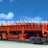side dumper wagon