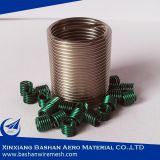 China bashan high quality and strength wire threaded insert