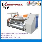 HRB-320S Corrugated Adsorption Single Facer Machine