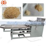 Pistachio Cashew Nut Cutting Almond Crushing Peanut Chopping Machine