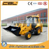 WZL25-10A construction machinery hydraulic loader-digger
