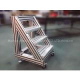 Aluminum Stair and Platform System China