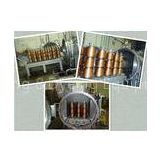 High temperature Fabric <b>Dyeing</b> <b>Machine</b> / Horizontal Cone <b>Yarn</b> <b>Dyeing</b> <b>Machine</b>