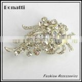 2013 hot sale rhinestone and crystal shoe accessories