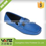Fashional Latest Design PU Leather Kids Loafers Shoes Casual Shoes                                                                         Quality Choice