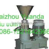 50-100 kgs/hour Peanut butter Production Colloid Mill