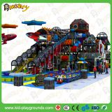 Newest Customized Children Indoor Play Ground Entertainment Equipment