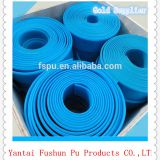 PU Skirt / Polyurethane Blocking Sheet with 15 Meters