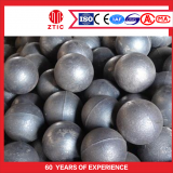 CITIC IC high quality grinding steel ball