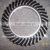 35 teeth spiral bevel gear
