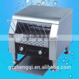 Hot sale Electric Stainless Steel Conveyor Toaster(ZQW-150)