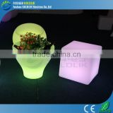 LED chair with lighting holiday decor mood light GKC-040RT