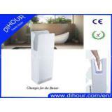 High Speed Air Double-Sided Jet  Hand Dryer