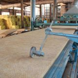china cheap price density 120kg/m3 rockwool board wall insulation