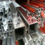 CE,ISO Certification and Welded,Seamless Type Satin Finish Stainless Steel Square Pipe