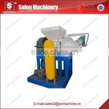hot sale waste Rubber Power Grinding Machine