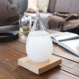 Storm glass for Christmas forecast tools  Birthday gift Christmas gift Arts & Crafts Stocks