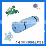 high quality pvc foam yoga mat manufacturer