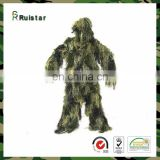 cheap camouflage sniper ghillie suit price